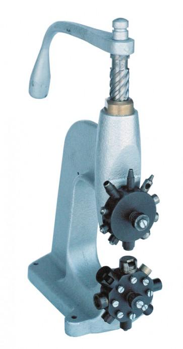 R4 Hook and Eyelet machine