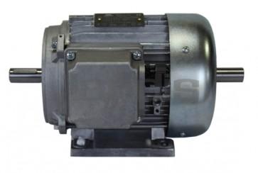 Sanding Belt Motor  220 Volts, 3 Ph for Power