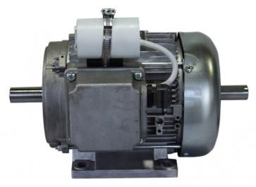 Sanding Belt Motor,  230 Volts, 1 Ph, 1.5 HP for Power