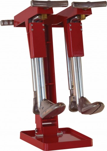 Double boot stretcher - Model Ultra 80L