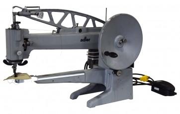 Adler 30-10, Rebuilt