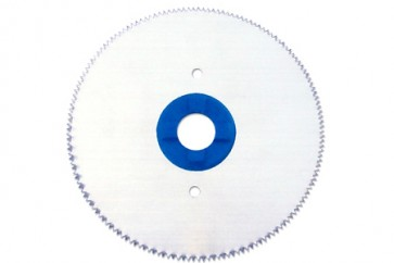 Replacement cast cutter blade