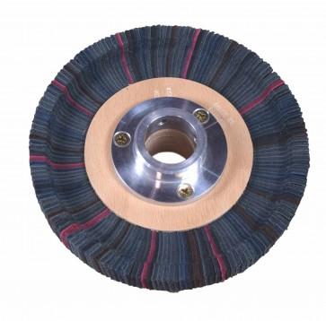Curved Leather Burnisher for Landis, Supreme, Sutton & Jack Master