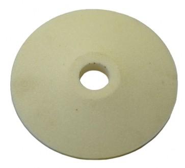 White Sharpening Stone for trimmer