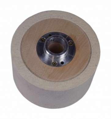 Felt Contact Wheel for Landis, Supreme & Sutton