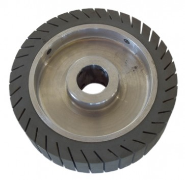 Expanding Wheel
