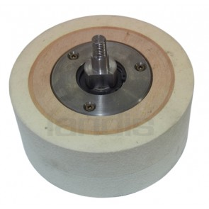 Contact Wheel Assembly 75 mm for Power