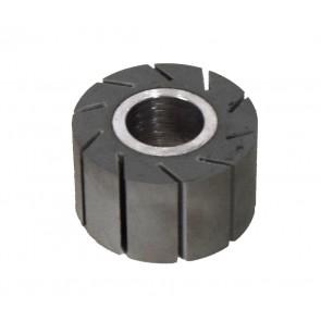 Mini Rubber Sanding Expanding Wheel
