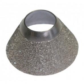 U.S. Diamond Heel Breaster 40/50 grit fot Landis, Supreme, Sutton & Jack Master