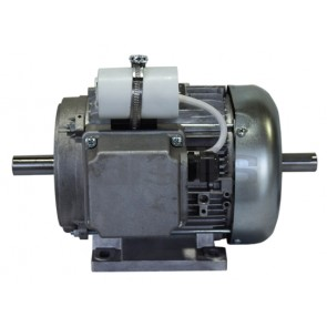 Sanding Belt Motor,  230 Volts, 1 Ph, 1.5 HP for Power