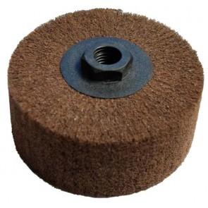 Lamel Scotch Brite wheel