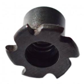 Steel Groover
