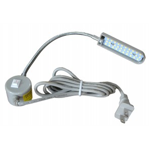 Led Light With Magnet