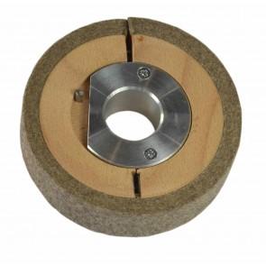 "Sanding Wheel FS 5"" x 1 3/8'' for Landis, Supreme, Sutton & Jack Master"