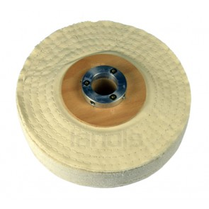 Cloth wheel