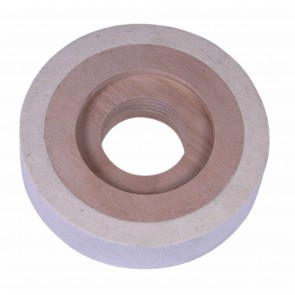 Wood & Felt Contact Wheel 1 1/2'' (40 mm)
