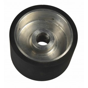Aluminium & Rubber Contact Wheel for Auto-Soler Jack Master