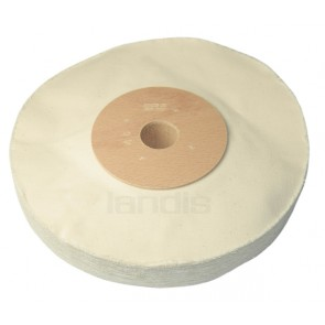 Laminated cloth wheel
