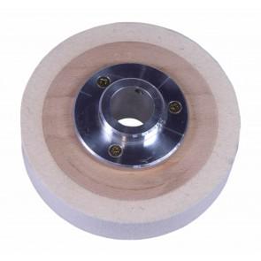 Felt Contact Wheel for Landis, Supreme & Sutton
