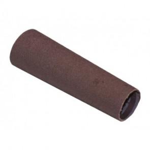 Papier sablé pour cône de caoutchouc