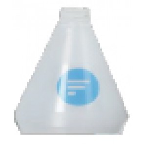 Bouteille vide pour liquide Scarpavapor