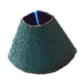 Cône à sabler pour sableur à talon 50 mm