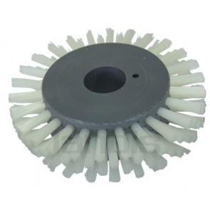 Brosse de nylon 30 mm x 130 mm pour Power