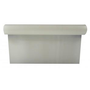 Membrane de silicone clair 2 mm
